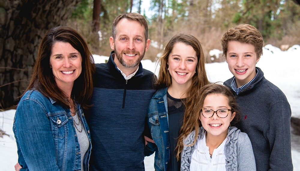 family dentist Spokane WA